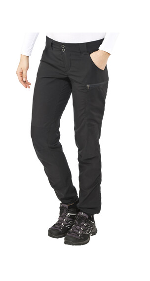 Houdini Motion Light Pants Women rock black/rock black